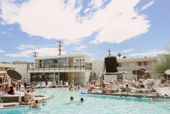 Craft Beer Weekend at Ace Hotel & Swim Club, August 3-4, 2019