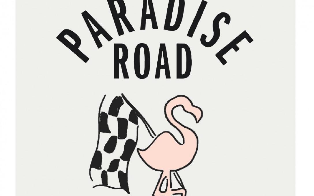 Paradise Road Show, January 20th-21st