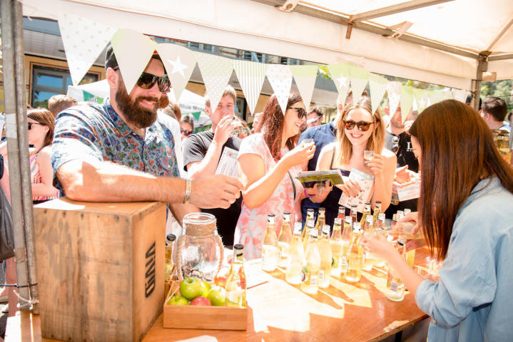 Cider Festival, October 30th