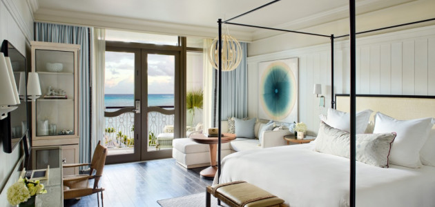 Stay 3 Nights and Get 4th Night Free at Rosewood Baha Mar