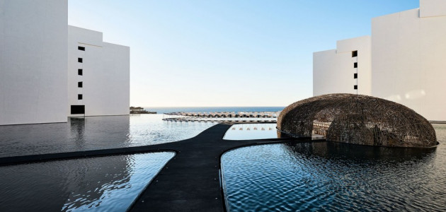 A Canvas For Discovery: Up To 40% Off & More at Viceroy Los Cabos