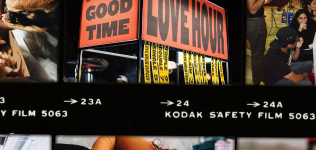 Love Hour Pop-Up at The Line Hotel, July 26th