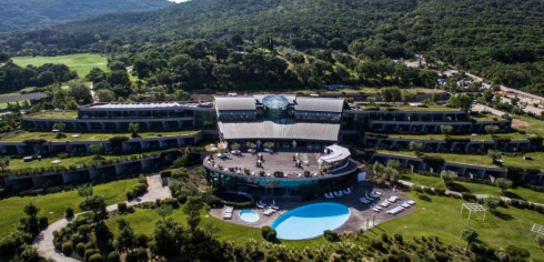 Luxury Wellbeing Retreat in Tuscany at Argentario Golf Resort & Spa