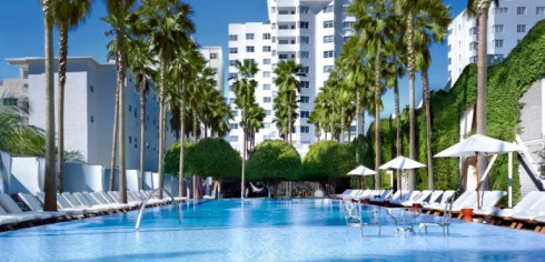 Bachelor + Bachelorette Package at Delano South Beach