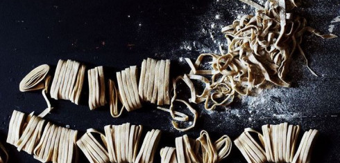 Pasta Making, June 19th, $130