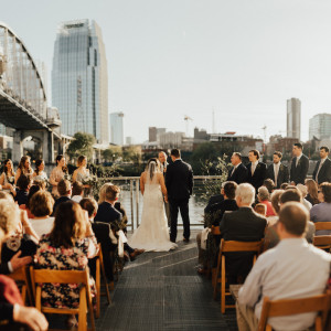 Up to 40% Off The Infinity Package All-Day Rate at The Bridge Building Event Spaces