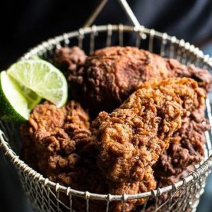 Deep Frying + Biscuits | Culinary Confidence Series | June 5th, $110