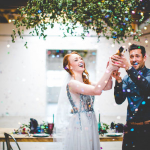 MidSummer Wedding Day Package at Skylight