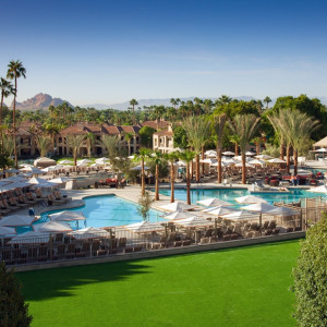 Christmas Camp at The Phoenician, December 7th-15th, 2018