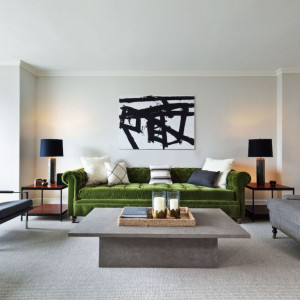 A Suite Deal at Loews Regency New York