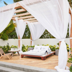 Seeking Lost Solace Package at SLS Baha Mar