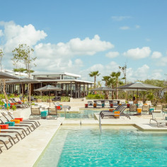 Happily Ever Andaz Package at Andaz Mayakoba