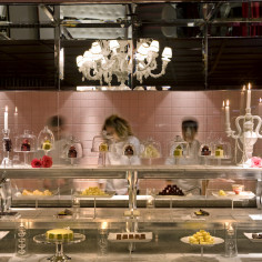 Global Epicurean: Taste of Luxury Package at SLS Hotel Beverly Hills