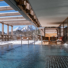 Easter Rejuvenation at The Waldhotel Spa in Burgenstock Hotel & Alpine Spa