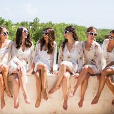 Ultimate Girlfriend Getaway at Rosewood Mayakoba