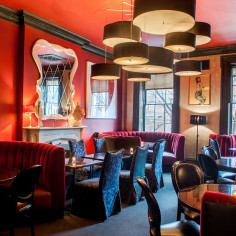 Exclusive Offer: Private Event Space at Norwood