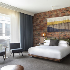 A Simply Love Elopement Package at Kimpton Alexis Hotel