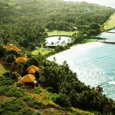 Singita Serengeti & Fregate Island Private Combination