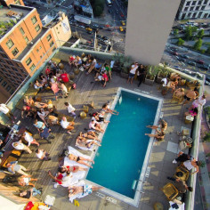 Rooftop Experience