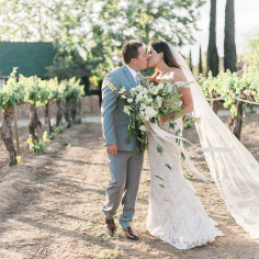 Winter and Spring Wedding Specials