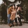 Lauren, Madison, Allison & Meagan