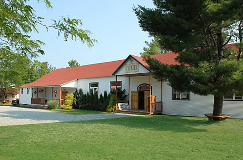 Iroquois Springs Camp & Retreat Center