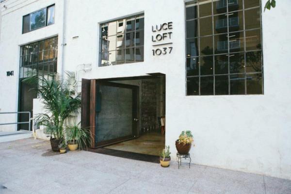 Luce Loft