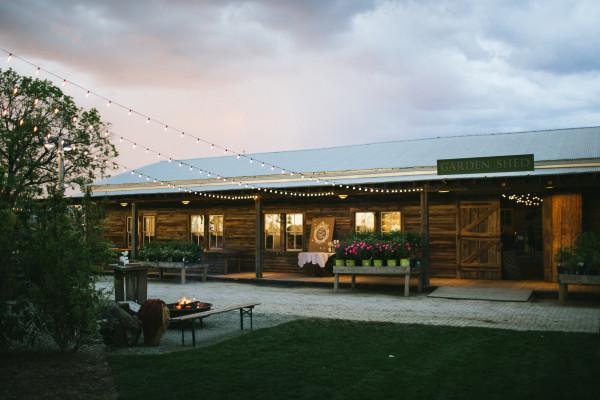 Terrain - Glen Mills