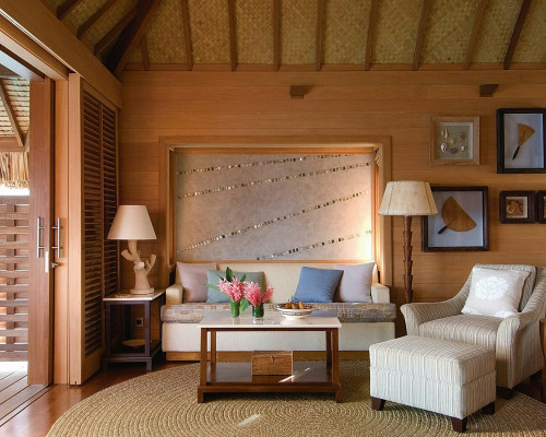 Four Seasons Resort Bora Bora