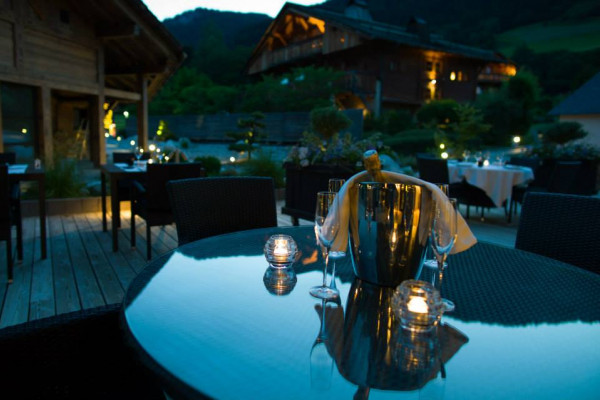 Hotel Alpaga