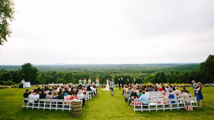 Fruitlands Museum Weddings Events