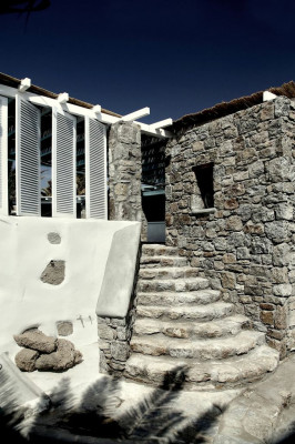 San Giorgio Hotel Mykonos