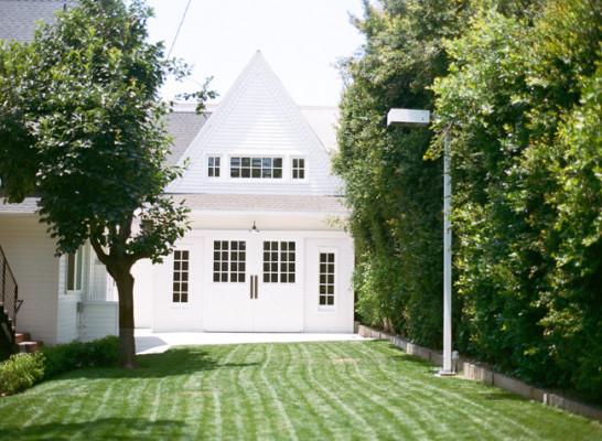 Lombardi House