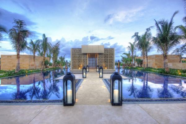 The Mulia Mulia Resort Villas Bali Indonesia Venue Report
