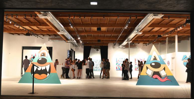 DAX Gallery