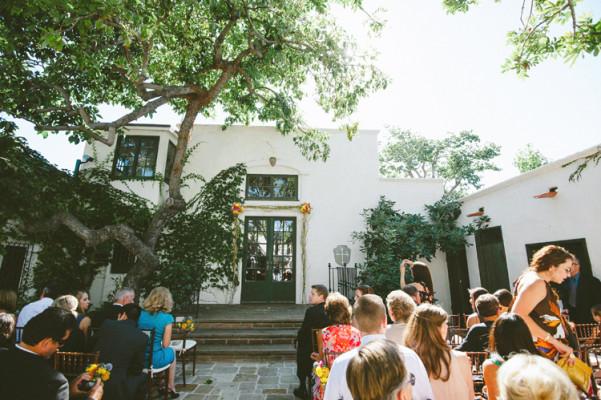 The Villa San Juan Capistrano