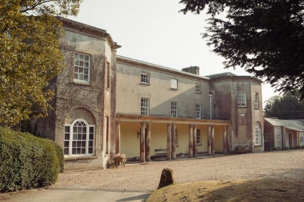 Pennard House