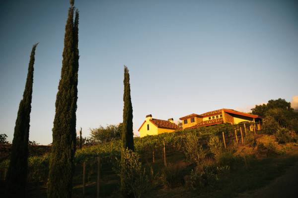 The Villa at Calasa Olive Farm