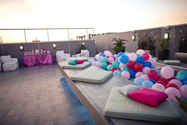Hotel Pool Party Ideas pool parties in la the best poolside soirees Shade Hotel