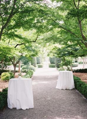 Beaulieu Garden