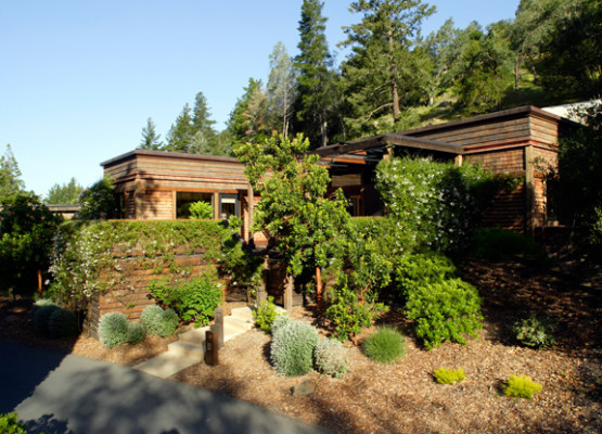 Calistoga Ranch