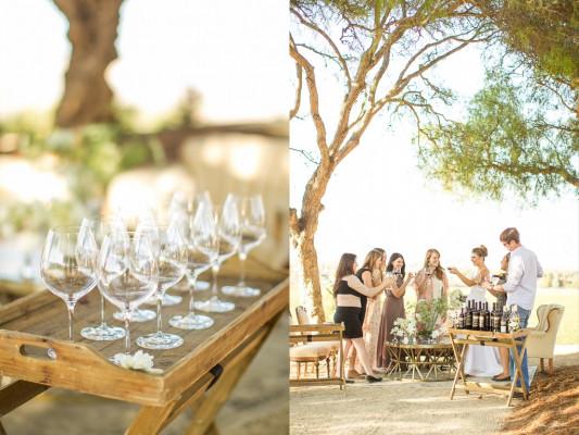Greengate ranch slo wedding