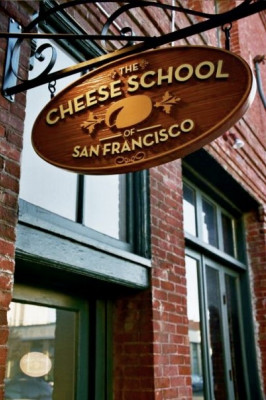 The Cheese School