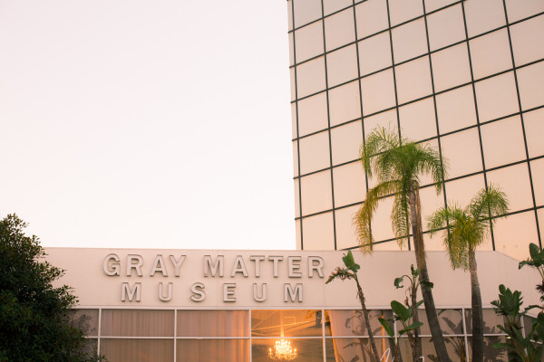 The Gray Matter Museum of Art