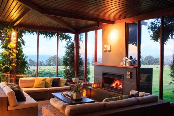 Spicers Peak Lodge