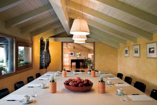 L'Albereta Relais & Chateaux