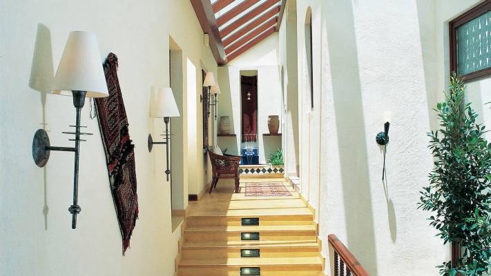 Al maha a luxury collection desert resort spa is a for Dubai dearest hotel