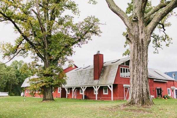 The Kaaterskill Inn