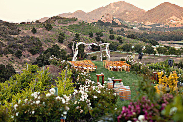 Saddlerock Ranch & Vineyard
