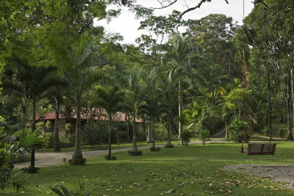 El Otro Lado, private retreat